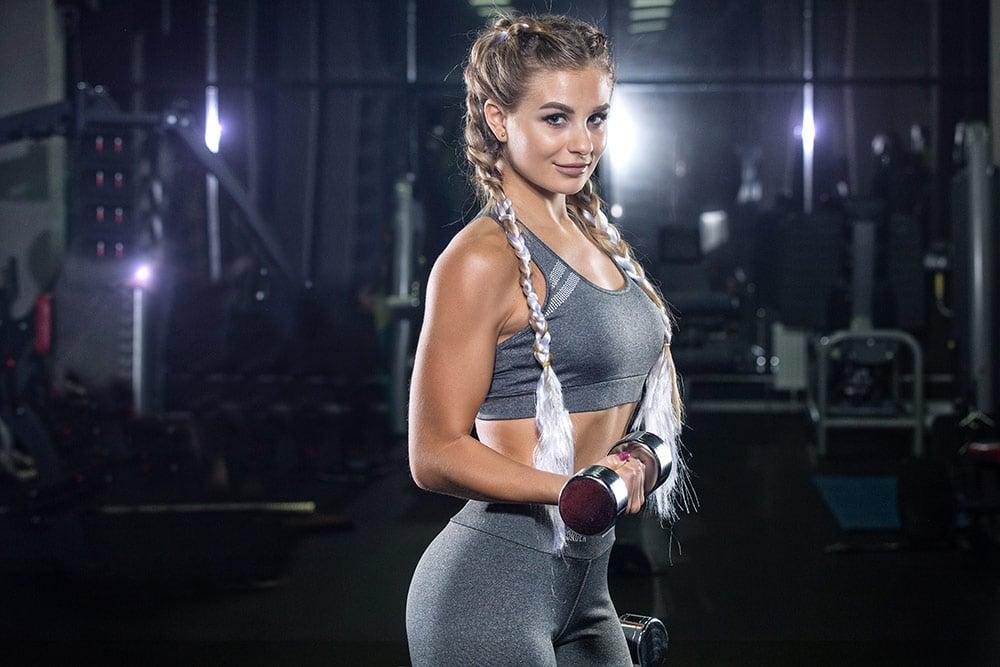 odchudzanie trening siłowy