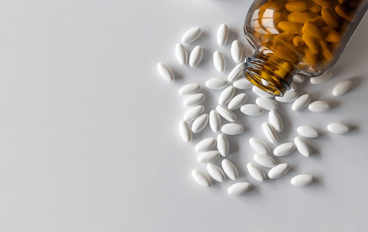 potas w tabletkach