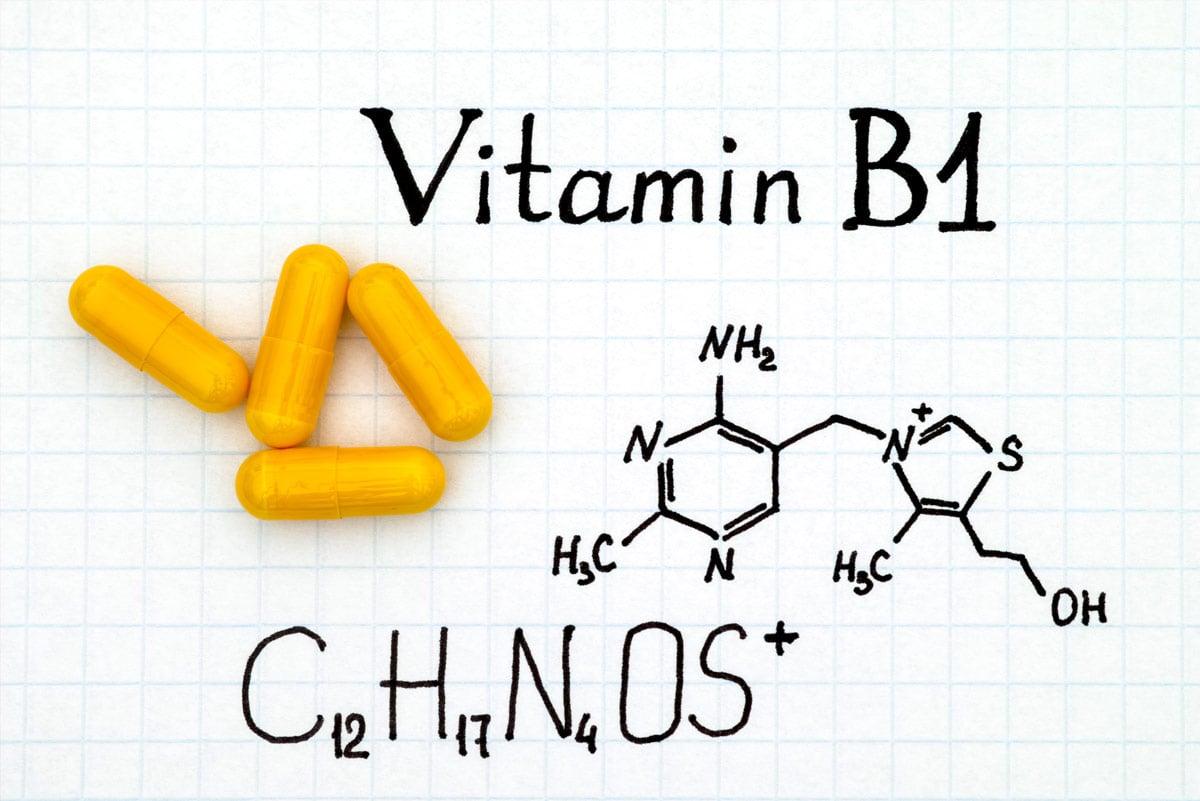 witamina B1