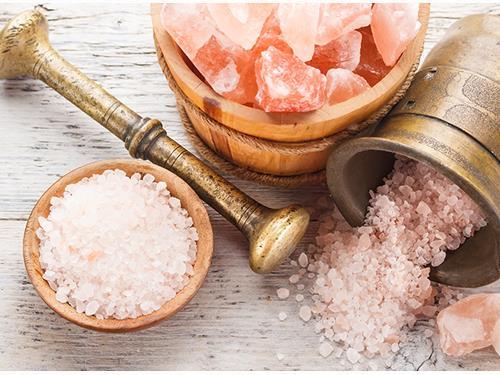 Sól, czy faktycznie jest szkodliwa?