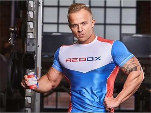 Redox Extreme, nadchodzi rewolucja w spalaniu tłuszczu!