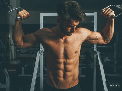 Kreatyna a wzrost masy mięśniowej