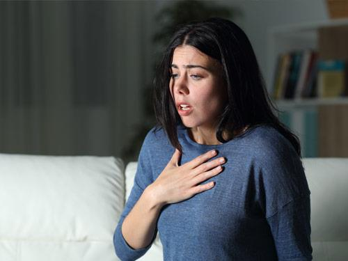 Ashwagandha - naturalny sposób na depresję i stres?
