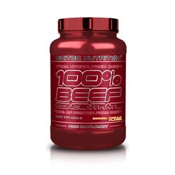 100% Beef Concentrate - 1000g
