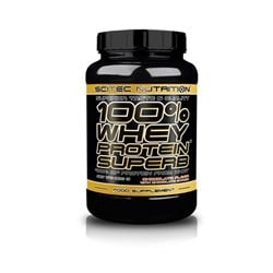 100% Whey Protein Superb - 900g