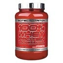 Scitec nutrition 100% Whey protein professional 920g