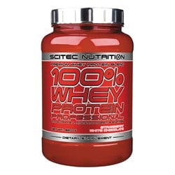 100% Whey protein professional - 920g