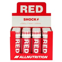 10 Red Shock Shot + 2 GRATIS