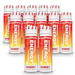 10 + 2 GRATIS Energy Shock Shot 80ml