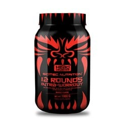12 Rounds Intra-Workout - 1665g