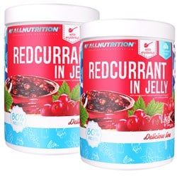 2x Redcurrant in Jelly