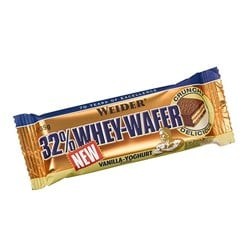 32% Whey Wafer - 35g