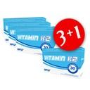 3xVitamin K2 + Vitamin K2