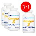 3x Omega 3 + Omega 3