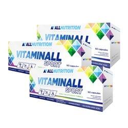 3x Vitaminall Sport