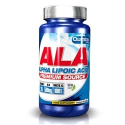 ALA Alpha Lipoic Acid - 50caps
