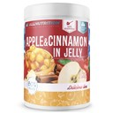 ALLNUTRITION Apple & Cinnamon In Jelly (1000g)