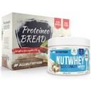 ALLNUTRITION Nutwhey Coconut White 500g +  Proteineo Bread 110g GRATIS ()