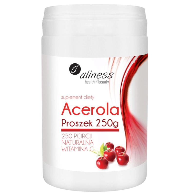 Medicaline Acerola Proszek