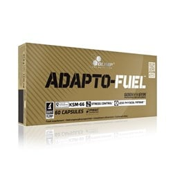 Adapto-Fuel - 60caps