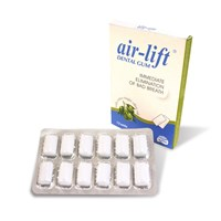 Air Lift - Dental Gum