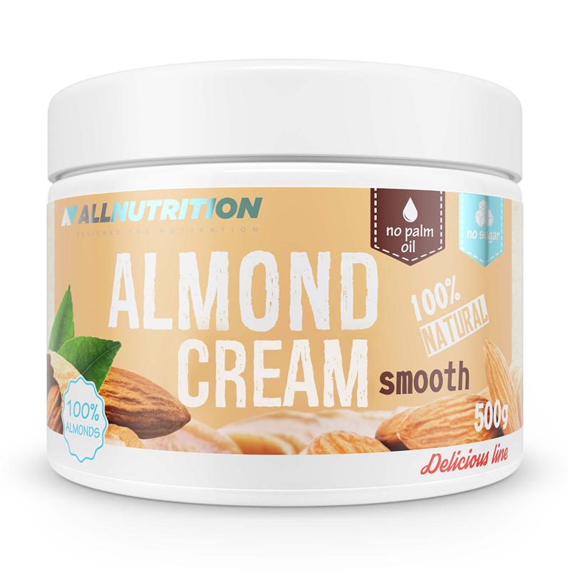 ALLNUTRITION Almond Butter