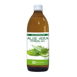 Aloe Vera Drinking Gel z Miąższem  - 1000ml