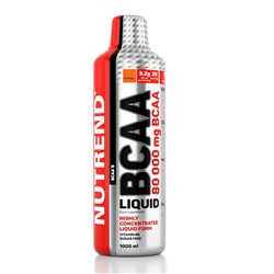 Amino BCAA Mega strong - 1000 ml