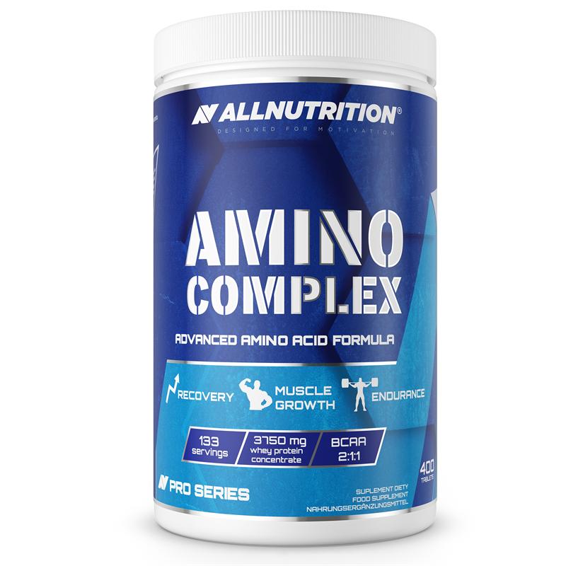 ALLNUTRITION Amino Complex Pro Series