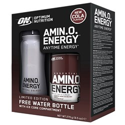 Amino Energy Pack - 270g+1szt