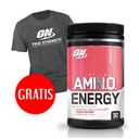 Amino Energy + T-shirt