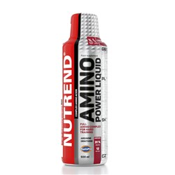 Amino Power Liquid - 500ml