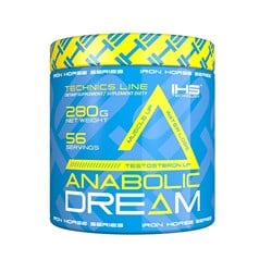 Anabolic Dream