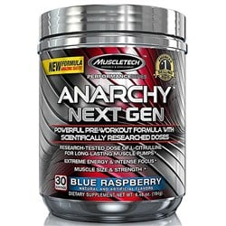 Anarchy Next Gen - 184g