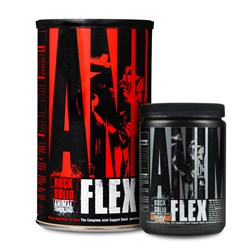 Animal Flex + Flex Trial GRATIS