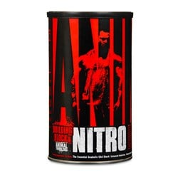Animal Nitro - 44packs