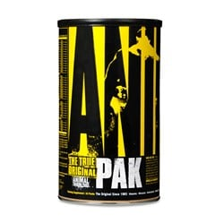 Animal Pak - 44pakiety