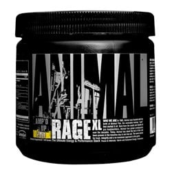 Animal Rage XL - 146g