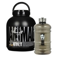 Animal Whey + Kanister