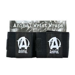 Animal Wrist Wraps - 2szt