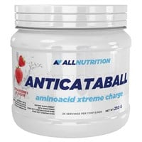 AnticatabALL Aminoacid Xtreme Charge - 250g