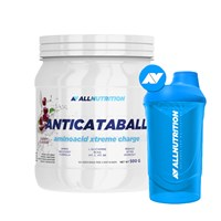 AnticatabALL + Shaker Motivation - 500g+1szt