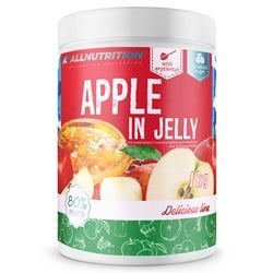 Apple In Jelly