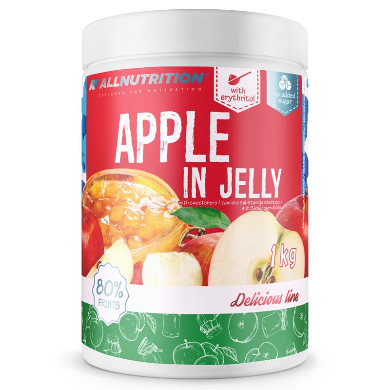 ALLNUTRITION Apple In Jelly