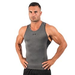 Armour HG Comp Tank Dark Grey - 1szt
