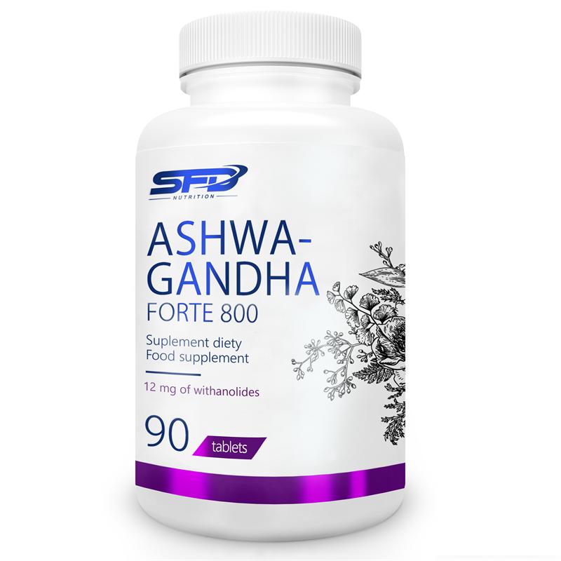 Ashwagandha Forte 800