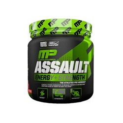 Assault Energy+Strength - 333-345g