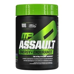 Assault Sport Series Energy + Endurance