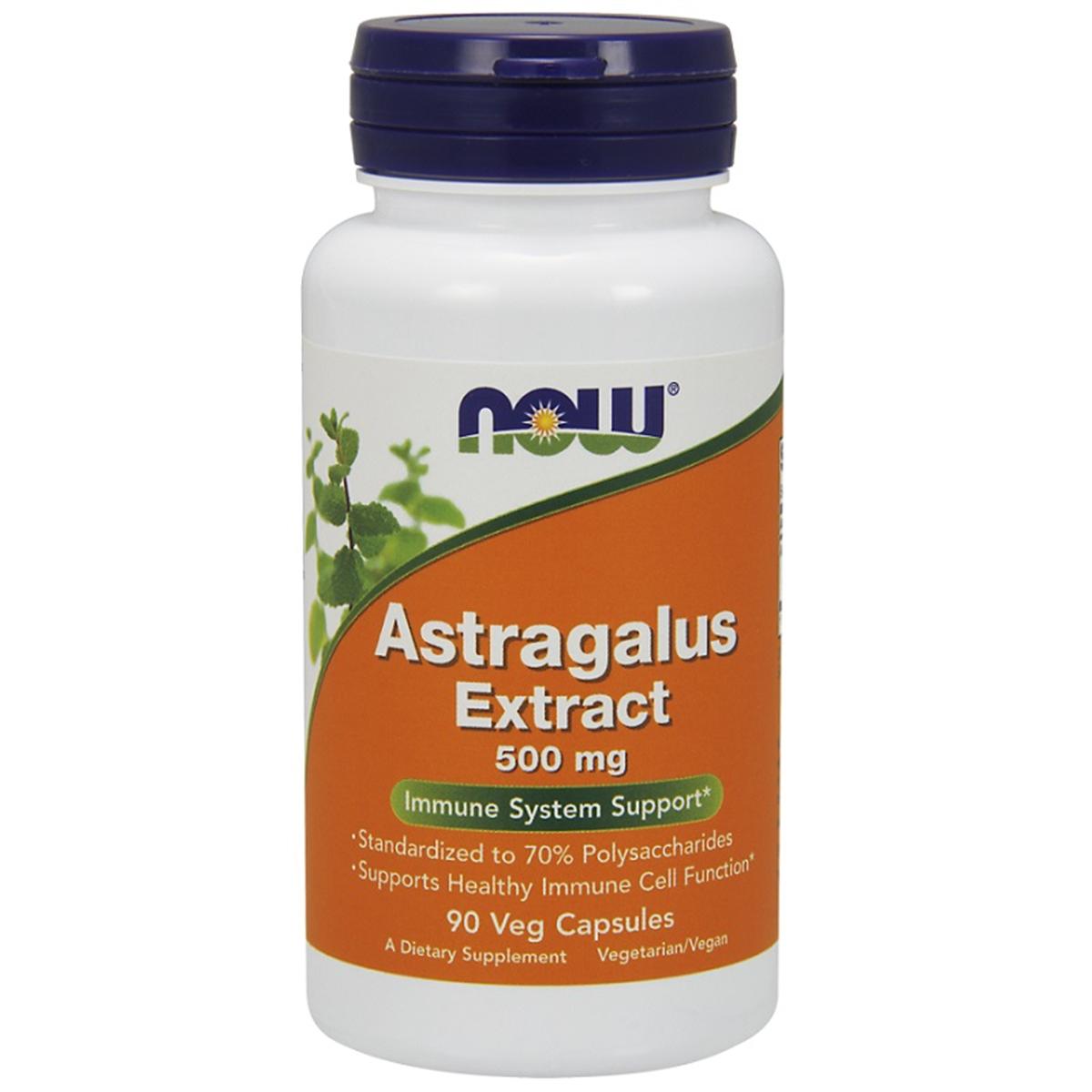 astragalus adaptogen
