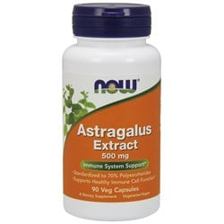 Astragalus Extract - 90veg caps